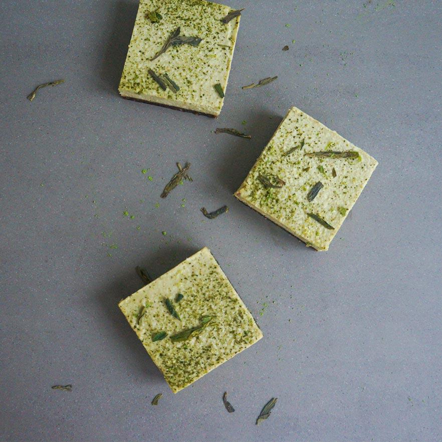 groene thee biologisch