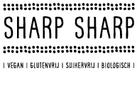 SHARP SHARP | healty treats & sweets